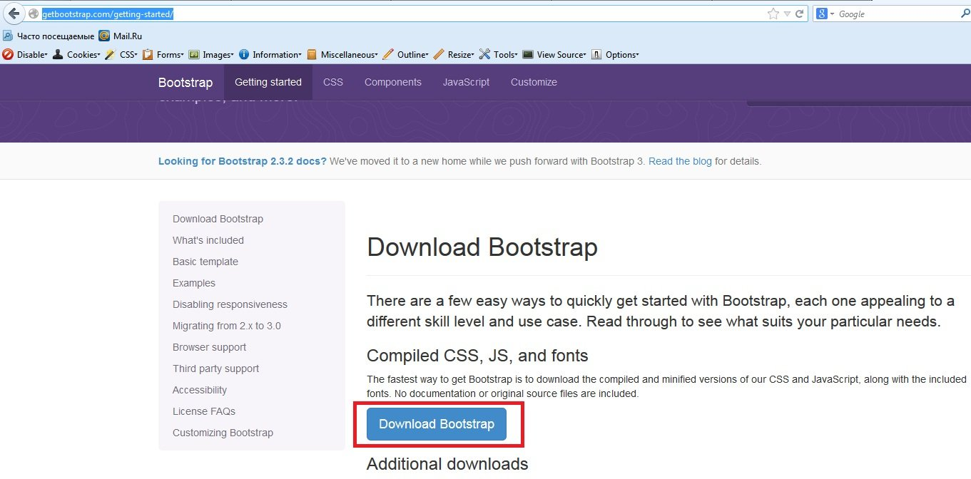Bootstrap 3 0 for Bootstrap table title