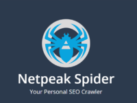Обзор СЕО инструмента Netpeak Spider